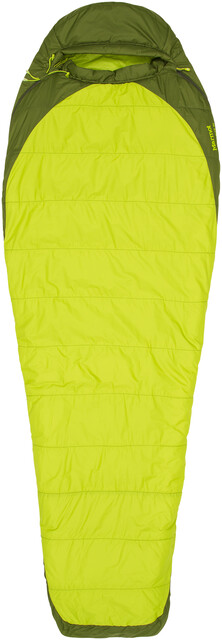 Marmot Trestles Elite 30 Sleeping Bag Regular Grön Lichen/Grönland